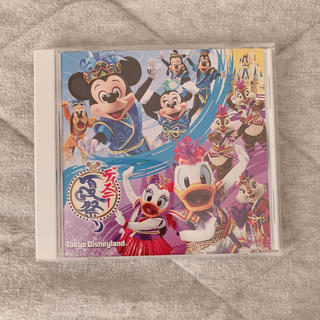 ディズニー(Disney)の雅涼群舞 CD(アニメ)