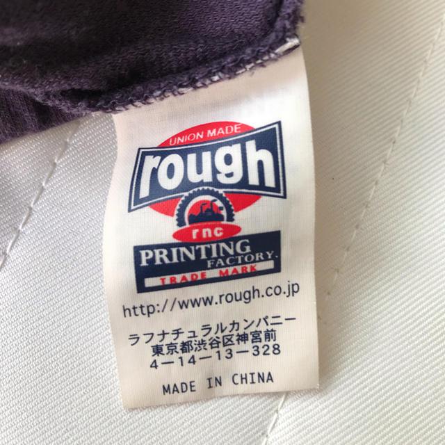 rough(ラフ)の☆ショーン様専用☆roughラフ 長袖シャツ レディースのトップス(Tシャツ(長袖/七分))の商品写真