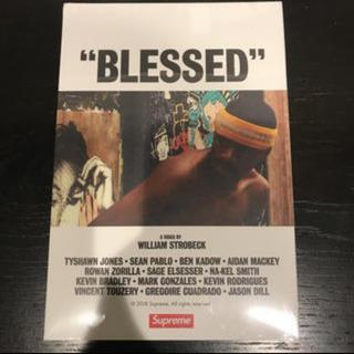 シュプリーム(Supreme)のsupreme blessed DVD 値下げ不可(DVDレコーダー)