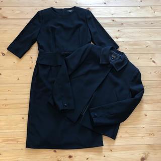 11号 ブラックフォーマル セット(礼服/喪服)