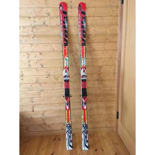 フォルクル(Volkl)のフォルクル スキー板(板)
