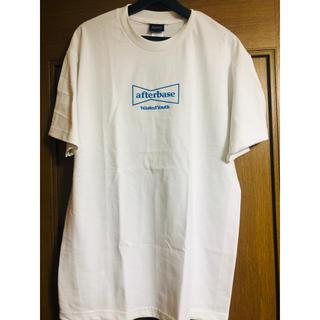 アフターベース(AFTERBASE)のwasted youth afterbase 半袖 L(Tシャツ/カットソー(半袖/袖なし))