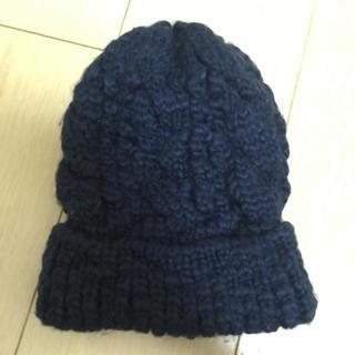 シマムラ(しまむら)のしまむらニット帽(ニット帽/ビーニー)