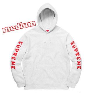 シュプリーム(Supreme)のGradient Sleeve Hooded Sweatshirt(パーカー)