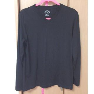 ジーユー(GU)のGUメンズT(Tシャツ/カットソー(七分/長袖))