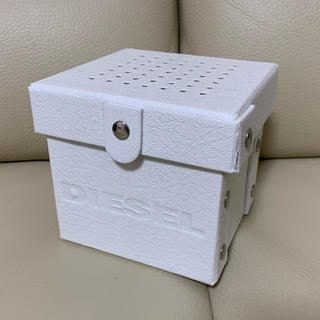 ディーゼル(DIESEL)のDIESEL空き箱(ケース/ボックス)