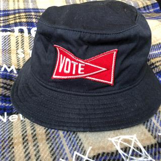 ビューティアンドユースユナイテッドアローズ(BEAUTY&YOUTH UNITED ARROWS)のvote make new clothes (ハット)