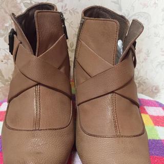 マドラス(madras)のブーツ(ブーツ)