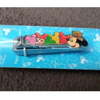 ディズニー(Disney)の【mday様専用】ディズニー爪切り(爪切り)