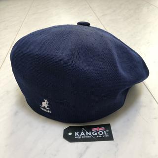 カンゴール(KANGOL)のKANGOL TROPIC GALAXY ハンチング(ハンチング/ベレー帽)