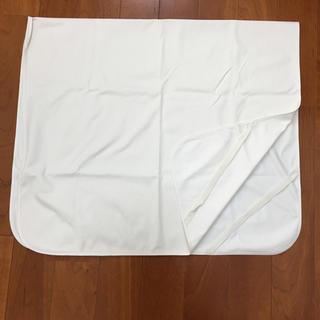 コンビミニ(Combi mini)のベビー布団用 防水透湿シーツ(シーツ/カバー)
