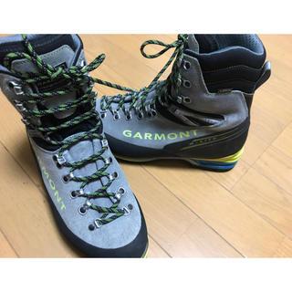 ガルモント(GARMONT)のGarmont ガルモント マウンテンガイドプロII 27cm(登山用品)