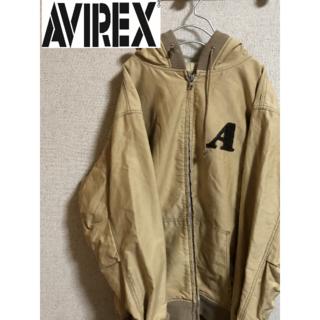 アヴィレックス(AVIREX)のAVIREX アヴィレックス オーバーサイズカバーオール XXLサイズ フーディ(カバーオール)