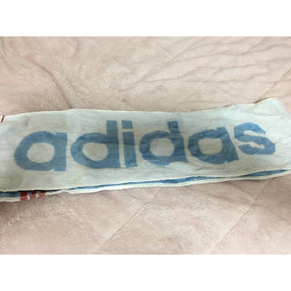 アディダス(adidas)のadidas タオル(タオル/バス用品)