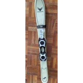 ショートスキー 板(板)