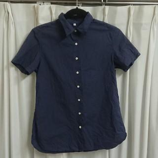 無印良品 レディース 半袖シャツ Mサイズ