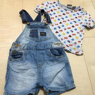 ザラ(ZARA)のzara baby 80 コーデ売り(パンツ)