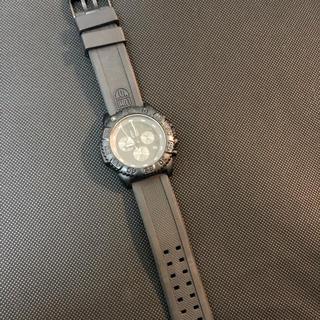 ルミノックス(Luminox)のルミノックス 腕時計(ラバーベルト)