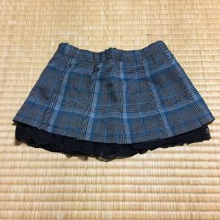 スキップランド(Skip Land)のスカート 80cm(スカート)