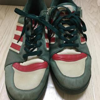 アディダス(adidas)の【発送は29日迄】アディダススニーカー 29cm(スニーカー)