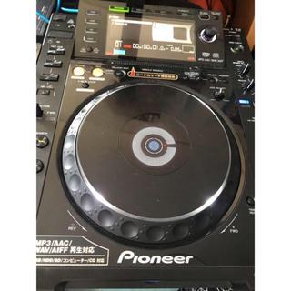 パイオニア(Pioneer)のcdj 2000 訳あり(CDJ)
