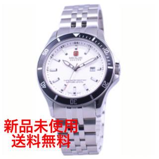 スイスミリタリー(SWISS MILITARY)の【新品】SWISS MILITARY スイスミリタリー ML-319(腕時計(アナログ))