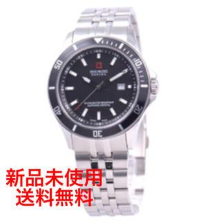 スイスミリタリー(SWISS MILITARY)の【新品】SWISS MILITARY スイスミリタリー ML-318(腕時計(アナログ))
