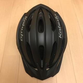 オージーケー(OGK)の自転車 ヘルメット カブト REZZA(ウエア)