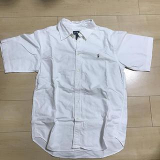 ラルフローレン(Ralph Lauren)のラルフローレン メンズシャツ(シャツ)