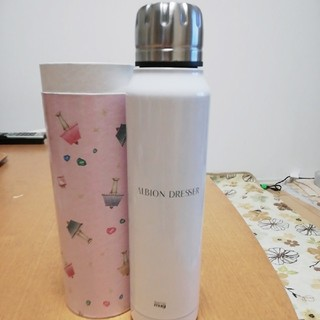 サーモマグ(thermo mug)のTHERMO mug  アルビオン 限定(タンブラー)