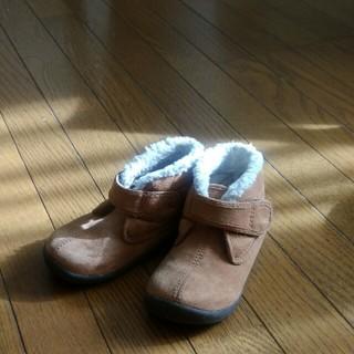 ムジルシリョウヒン(MUJI (無印良品))の無印良品 靴(ブーツ)
