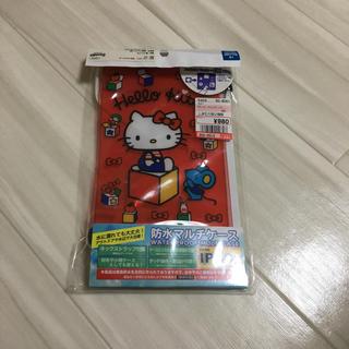 シマムラ(しまむら)の防水マルチケース②(モバイルケース/カバー)
