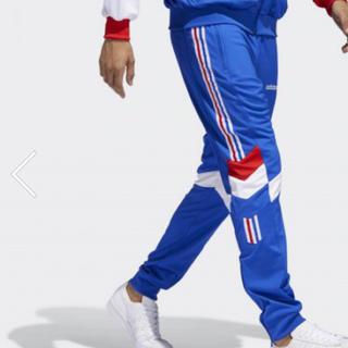アディダス(adidas)の【新品】アディダス ALOXE TRACK PANTS S(ワークパンツ/カーゴパンツ)