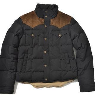 ラルフローレン(Ralph Lauren)の◇Ralph Lauren◇size7 DOWN jacket black(ダウンジャケット)