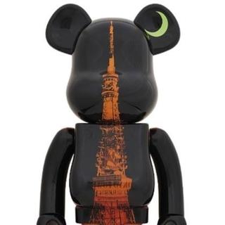 【送料込】東京タワー 1000% ベアブリック メディコムトイ 新品