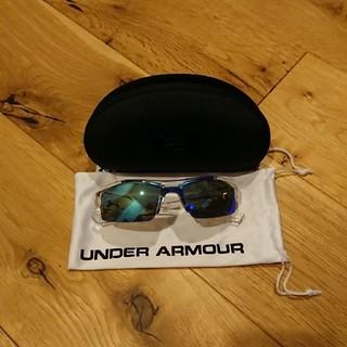 アンダーアーマー(UNDER ARMOUR)のアンダーアーマー サングラス(サングラス/メガネ)