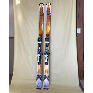 SALOMON サロモン スキー板 165cm(板)