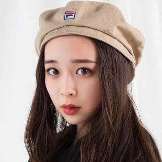 フィラ(FILA)のFILAハンチング(ハンチング/ベレー帽)