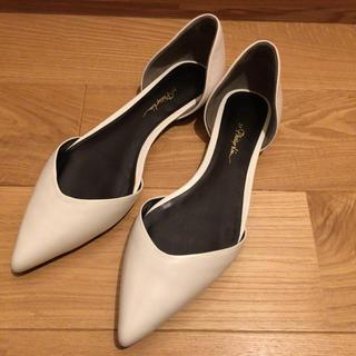 スリーワンフィリップリム(3.1 Phillip Lim)の〈新品〉3.1フィリップリム (ローファー/革靴)