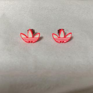 アディダス(adidas)のadidas originals ピアス アディダス(ピアス)