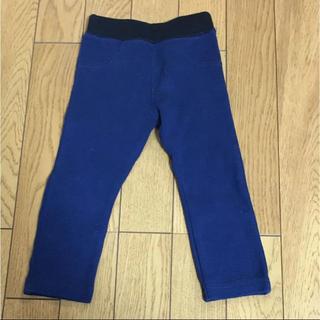 シマムラ(しまむら)の【新品】スキニーパンツ 80cm(パンツ)