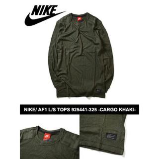 ナイキ(NIKE)のNIKE ロンT(Tシャツ/カットソー(七分/長袖))