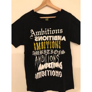 ワンオクロック(ONE OK ROCK)のONE OK ROCKライブTシャツ(Tシャツ/カットソー(半袖/袖なし))