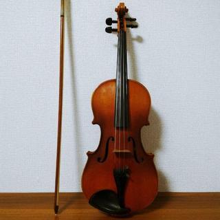 【良乾燥 KH66】Karl Hofner KH66 バイオリン 3/4(ヴァイオリン)