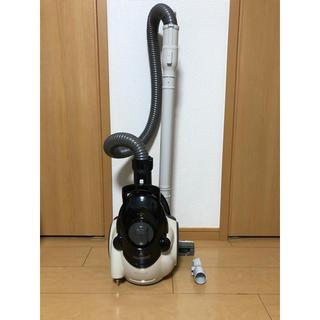 シャープ(SHARP)のSHARP サイクロン掃除機 EC-CT12-C 咲ちゃん様専用(掃除機)