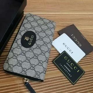 23d525ca3cfb グッチ(Gucci)のGucci財布 グッチ財布 長財布 メンズ レディースサイフ 小銭入れ