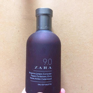 ZARA - ZARA 香水 オードトワレ 100ml