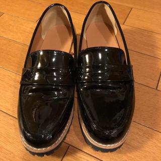 ジーユー(GU)のローファー GU (ローファー/革靴)