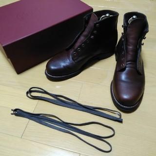 ウルヴァリン(WOLVERINE)のWolverine ウルヴァリン 1000mile ブーツ 26.5cm(ブーツ)