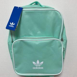 アディダス(adidas)の新品 アディダス オリジナルス  キッズ リュック サック バックパック(リュック/バックパック)